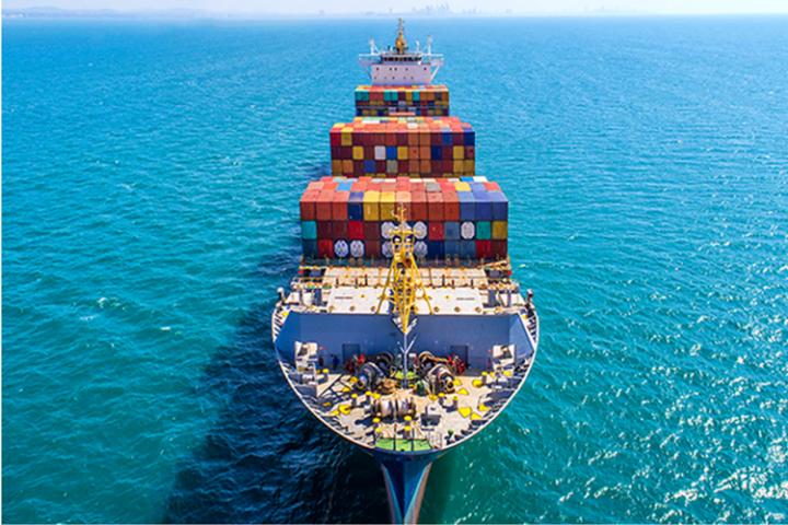 Khái quát về vận tải đường biển